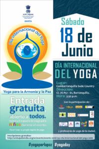 IDY En Barranquilla