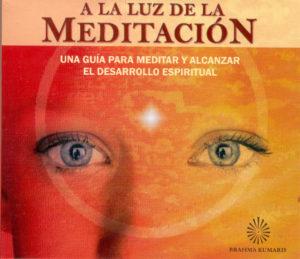 Cd A la luz de la meditación