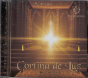 Cd Cortina de luz