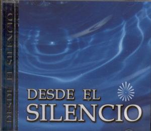 Cd Desde el silencio