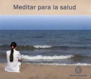 Cd Meditar para la salud