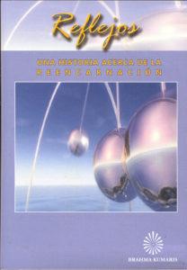 DVD Reflejos