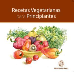 Recetas vegetarianas para principiantes